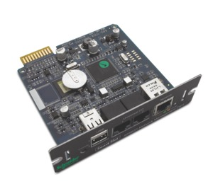APC Network Management Card 2 w/ Sensor