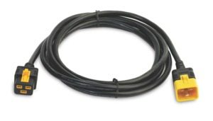 Power Cable, IEC320-C19 to C20, 16A - 3m