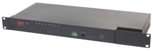 APC KVM Switch 8-port (0x1x8)
