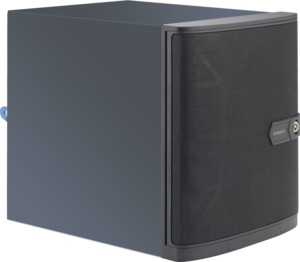 Supermicro Boston BL120v6 MiniTower WS