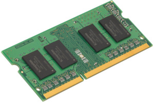 Kingston Moduł 8 GB DDR3 1600 MHz SODIMM