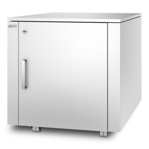 APC NetShelter CX Mini 12U White