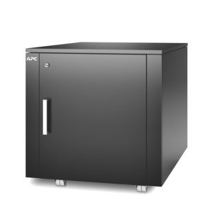 APC NetShelter CX Mini 12U Anthracite