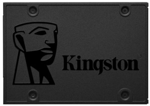 SSD Kingston A400 240 Go