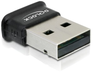 Adaptateur Delock USB 2.0 Bluetooth V4.0
