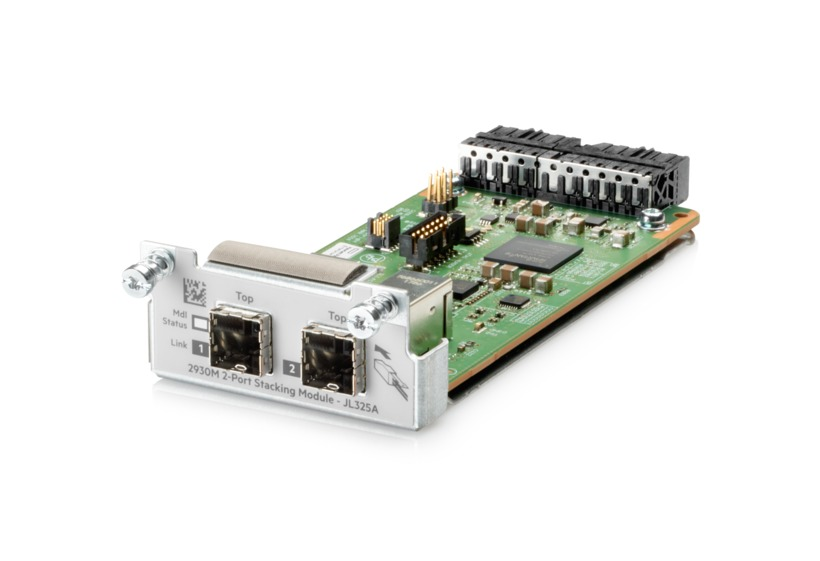 Buy HPE Aruba 2930M Stacking Module (JL325A)