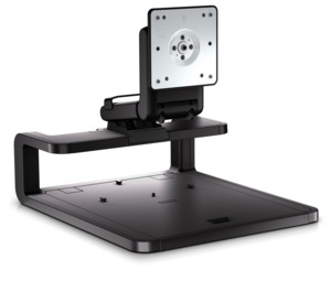 HP Adjustable Monitor Stand