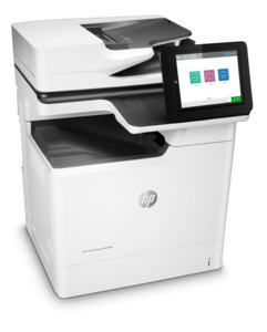 HP Color LaserJet Enterp. M681dh MFP