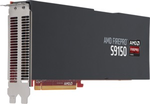 Carte graphique AMD FirePro S9150