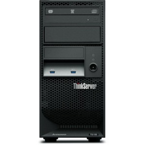 Lenovo ThinkServer TS150 70UB-001N Top