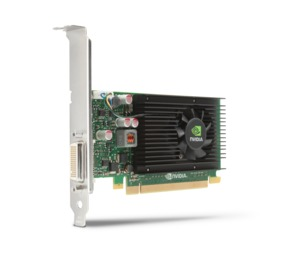 Carte graphique HP NVIDIA NVS 315