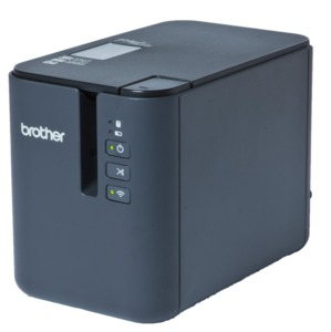 Brother P-touch PT-P950NW Beschriftung