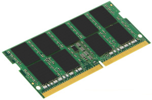 Kingston 4GB DDR4 2400 MHz SODIMM Module