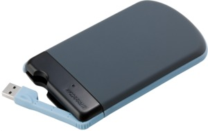 Freecom Disco duro Tough Drive 1 TB