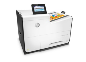 Imprimantes HP PageWide 500