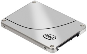 Intel DC S4500 Series 240 GB SSD