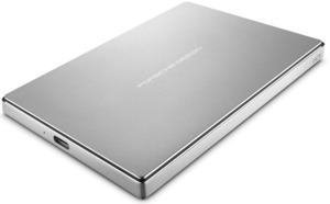 LaCie Porsche Design Mobile 2TB HDD