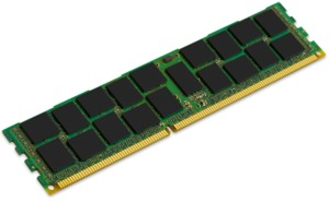 Kingston Moduł 8 GB DDR3 1600 MHz