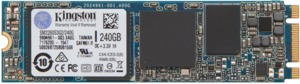 Kingston SSDNow M.2 G2 Drive 240GB SSD