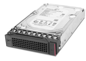 Lenovo ThinkSystem 300 GB SAS SFF HDD