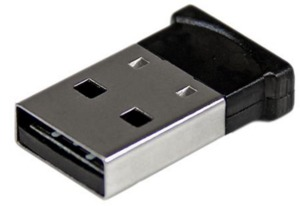Adaptat. mini USB Bluetooth 4.0 StarTech