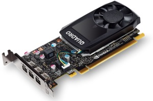 PNY NVIDIA Quadro P400 Video Card