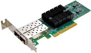 Synology 10 Gbps Dual Network Card