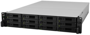 Synology RackStation RS3617XS+ 12Bay NAS