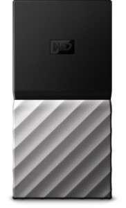 WD My Passport 512 GB Portable SSD