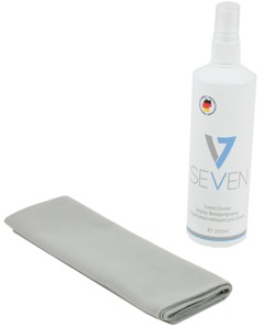 V7 Screen Cleaner Set