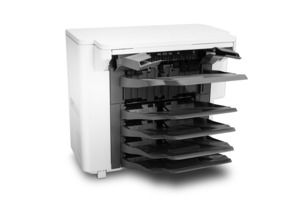 HP LJ Stapler/Stacker/Mailbox