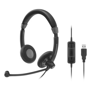 Sennheiser SC 70 USB MS Headset