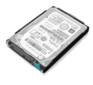 Lenovo ThinkPad 500GB HDD