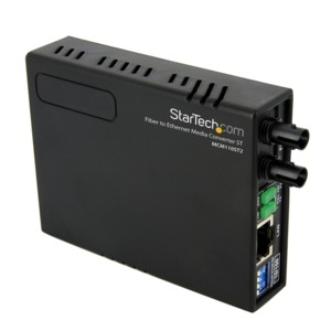 StarTech Media Converter Ethernet-FO