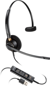 Plantronics EncorePro 500 Headsets