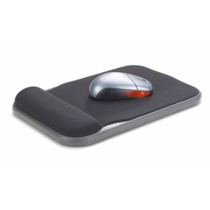 Kensington Height-adjust. Gel Mouse Pad