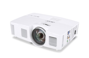 Acer H6517ST Short-throw Projector
