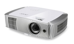 Acer H7550ST Short-throw Projector