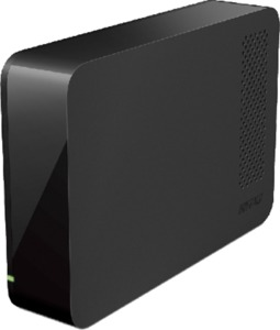 Buffalo DriveStation HD-LCU3 HDD 4 TB
