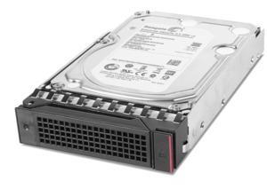 DD 2 To Lenovo Storage SAS