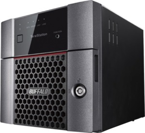 Buffalo TeraStation 3210DN Desktop NAS