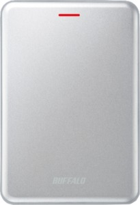 SDD Buffalo MiniStation 480 GB