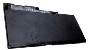 HP EliteBook 3-cell Li-ion Battery