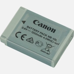 Canon NB-13L Li-ion Battery