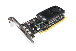 Lenovo NVIDIA Quadro P400 Video Card