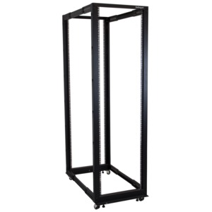 StarTech 4-post Open Frame Rack 42U