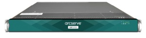 Arcserve UDP 8200 Integrated Backup Appliance - Product Only - OLP