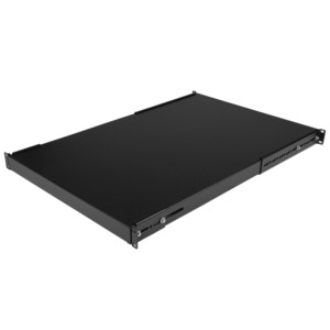 StarTech 1U Heavy-duty Rack Shelf