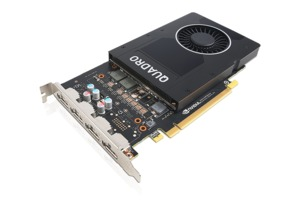 Lenovo NVIDIA Quadro P2000 Video Card