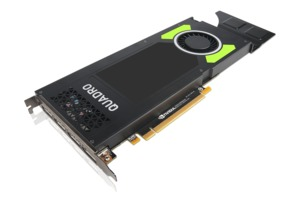 Lenovo NVIDIA Quadro P4000 Video Card